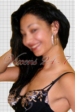 facial vixens escort london