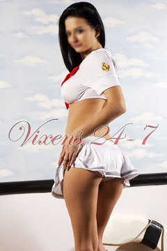 Vixens London Escorts